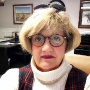 Nancy L. Dickinson