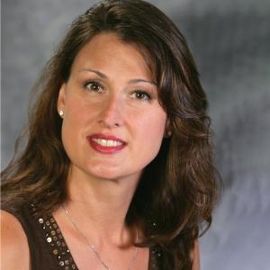 Tracy Cyr